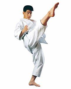 KARATEGI SHUREIDO TKW11-SEMPAI TOURNAMENT - MOD.KATA, ORIENTE SPORT, OS64