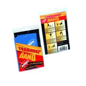 ELASTICO TRAINING BAND, EFFEA SPORT, EF830/3