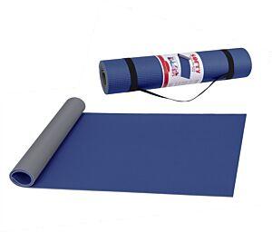 Materassino Rotolabile per Yoga, dim. 180x57x0,5 cm - EX06