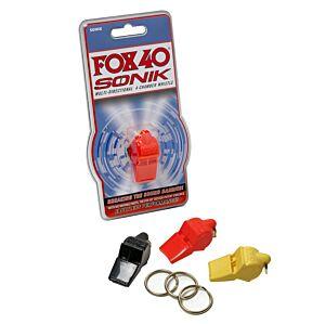 FISCHIETTO PROFESSIONALE FOX 40 SONIK, EFFEA SPORT, EF6709