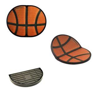 FITFEET for Sport, tappetino personalizzato BASKET, in microfibra