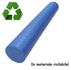 CILINDRO PER PILATES-YOGA-RIABILITAZIONE, in materiale riciclabile,  cm.100