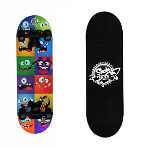 Skateboard baby