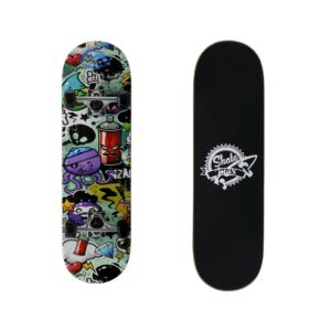 Skateboard Junior ENGRAVED, Skatemax, SKM2802