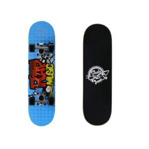 Skateboard Junior RAP MUSIC, Skatemax, SKM2402