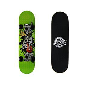 Skateboard Junior ROCK MUSIC, Skatemax, SKM2401