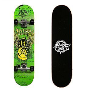 Skateboard URBAN CULTURE, Skatemax, SKM3103