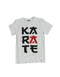 T-SHIRT KA-RA-TE, ORIENTE SPORT, OS3054-KA-RA-TE
