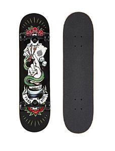 Skateboard TYB BLACK, My Area, F43104-20