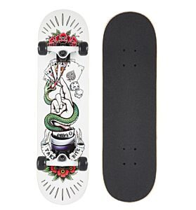Skateboard TYB WHITE, My Area, F43103-20