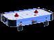 AIR HOCKEY GHIBLI, dimensioni campo gioco 87X49 cm., GARLANDO, GAGHIBLI