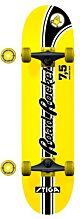 SKATEBOARD ROAD ROCKET 7.5 MILTICOLORE, STIGA, GASG71